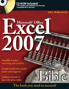 excel bible download